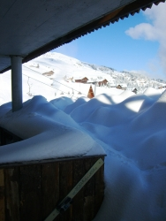 Chalet Rey-Bellet in Les Crosets