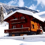 Skihüttenbuchung