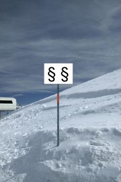 Gerichtsurteil Skiurlaub