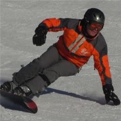 Skihelm im Skiurlaub