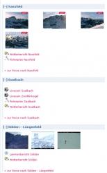 Livecam Skiurlaub