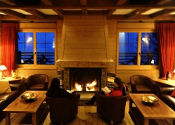 Mountain Lodge les Crosets
