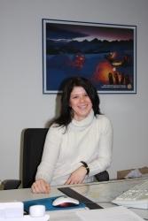 Tina Pester