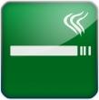 Rauchenerlaubt