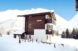 Skihütte Saas Fee
