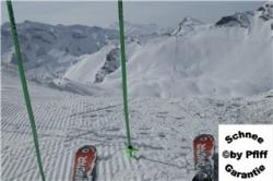 Schneegarantie im Skiurlaub