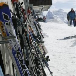 Skidiebstahl im Skiurlaub