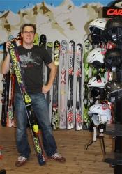 Skiose Mitarbeiter Bene