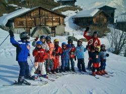 Skiurlaub in Münster