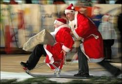 Skiurlaub Nikolaus