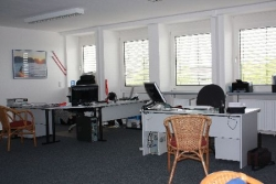 Pfiff Büro