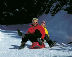 Skiurlaub für Senioren
