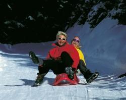 Skiurlaub Ü 50