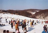 Skiurlaub in Hattingen