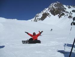 Snowboardurlaub in Verbier